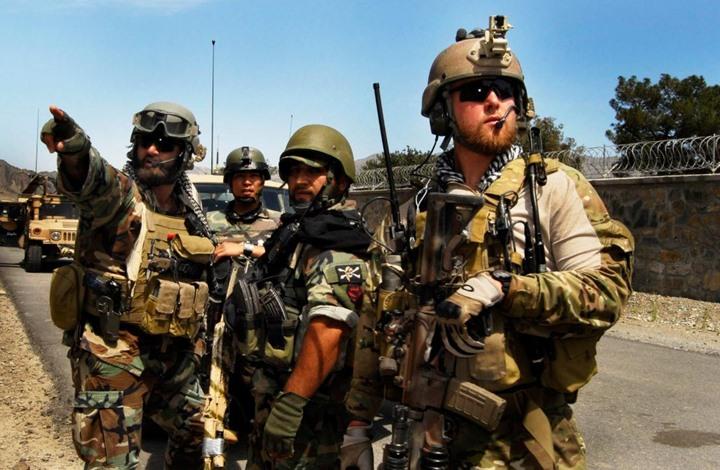 أمريكا تحتفظ بقاعدتين كبيرتين رغم خفض عدد قواتها بأفغانستان
