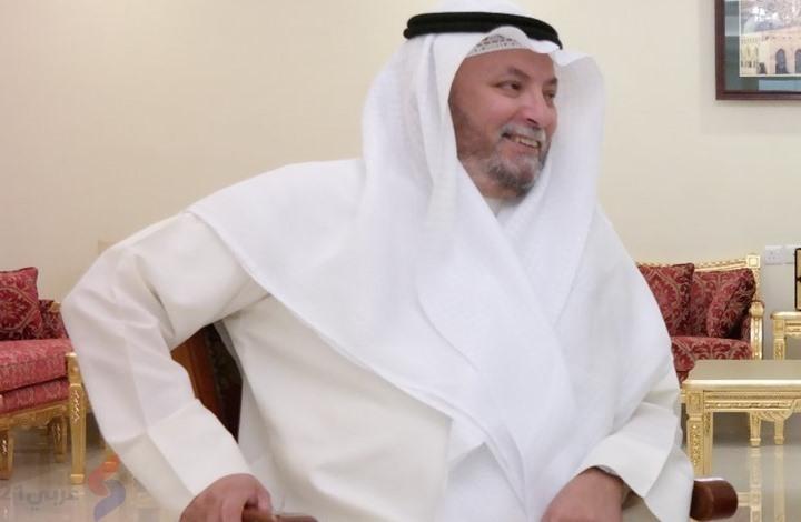سياسي ونائب كويتي سابق يهدّد بطلب اللجوء للخارج