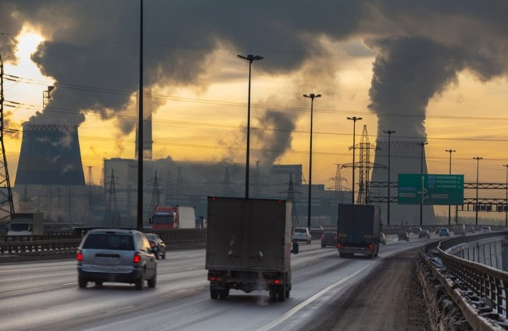 تغيرات صغيرة يمكنك إجراؤها يوميا للحد من تلوث الهواء