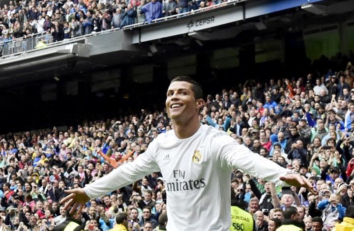 """لاعبو """"ريال مدريد"""" يحتكرون جوائز الأفضل في """"الليغا"""""""
