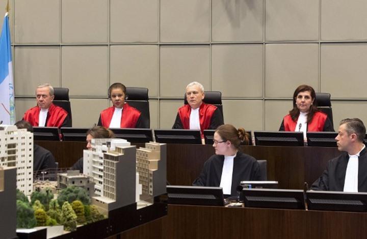 المحكمة الخاصة باغتيال الحريري تحدد موعدا للنطق بالحكم