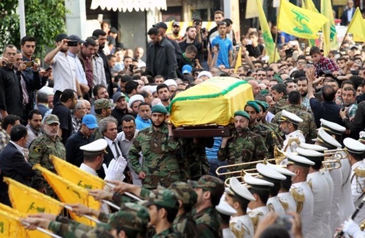 هيرست: إيران تأمر حزب الله باستهداف السعودية لا إسرائيل