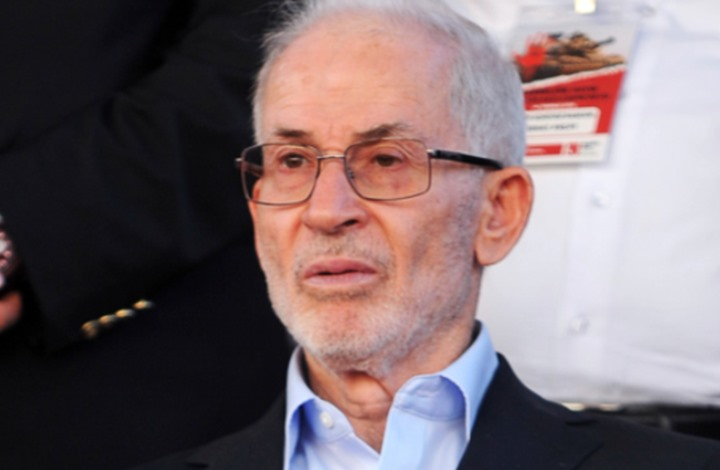 """""""عربي21"""" تحاور نائب مرشد الإخوان حول قضايا المشهد الراهن"""