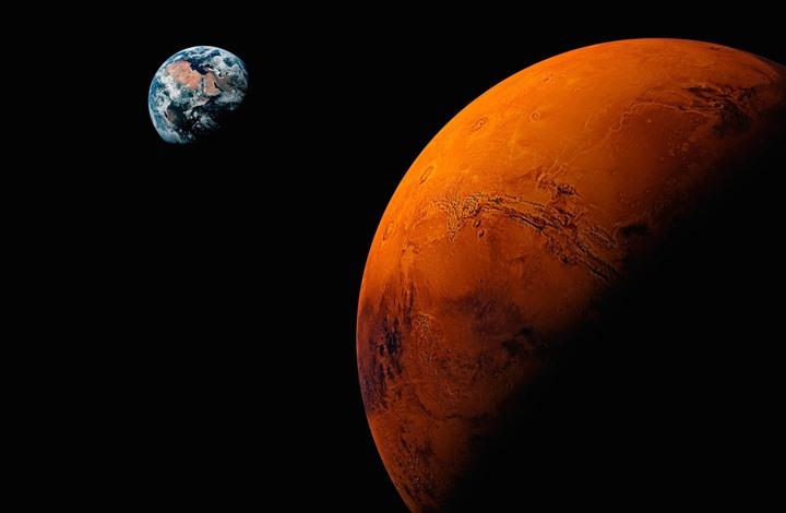الإمارات تخطط لزراعة النخيل ونبتات أخرى فوق سطح المريخ
