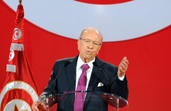 أبرز عشرة ردود فعل وتصريحات بتونس إزاء خطاب السبسي