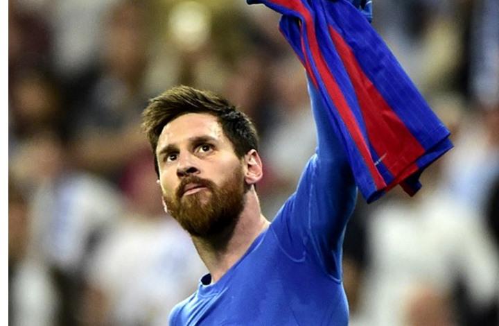 """ميسي ينوي الرحيل عن برشلونة ويوقف مفاوضات """"تمديد عقده"""""""