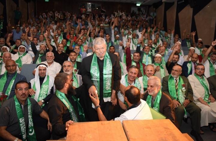 أخبار العالم : وفاة الشيخ درويش مؤسس الحركة الإسلامية بفلسطين