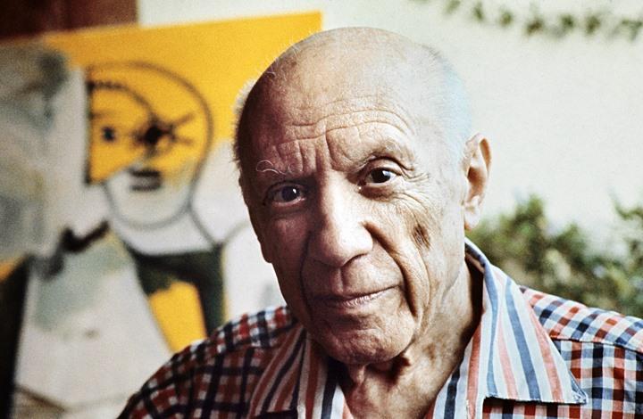 لوحة لبيكاسو تباع بـ45 مليون دولار (صورة)