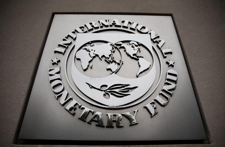 """إيران تطلب المساعدة من """"النقد الدولي"""" لمكافحة كورونا"""