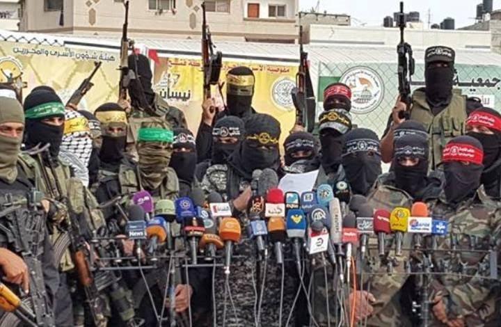 الأجنحة العسكرية الفلسطينية تدعو للنفير نصرة للأسرى