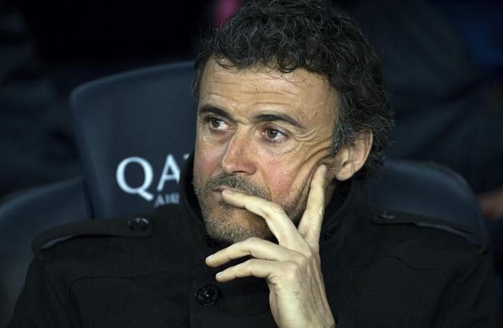 أخيرا.. هذا هو المدرب الجديد لبرشلونة خلفا لإنريكي (صورة)
