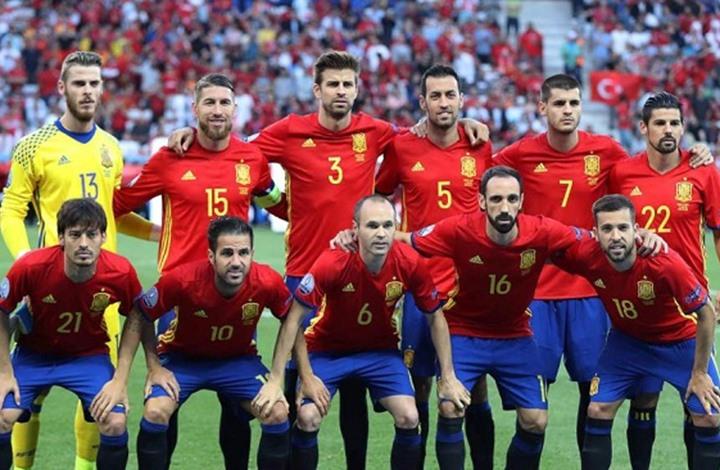 نجم ريال مدريد في تشكيلة منتخب إسبانيا.. هل يستحق ذلك؟