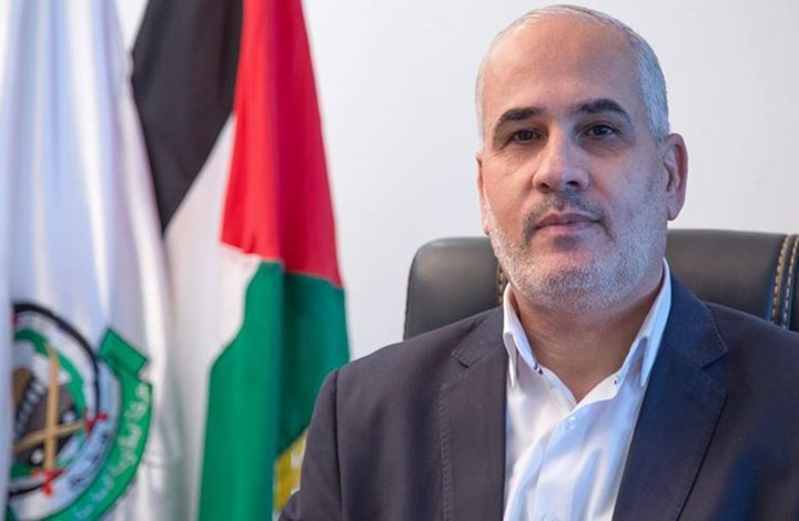 حماس تثمن كافة الجهود المبذولة بمواجهة مشروع القرار الأمريكي
