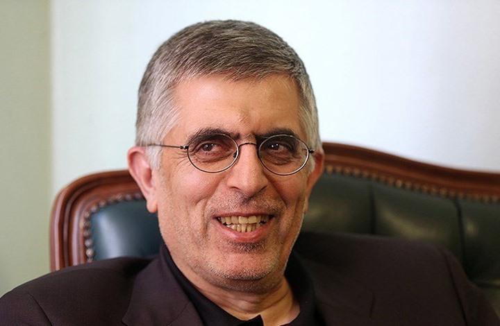 فضح عمدة طهران السابق نهجهم بسوريا..هكذا ردوا عليه (صورة)