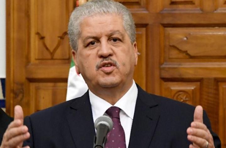 بعد أويحيى.. المحكمة العليا الجزائرية تأمر بإيداع سلال السجن