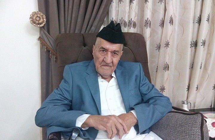 وفاة السياسي العراقي عدنان الدليمي في أربيل