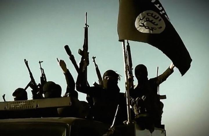 صحيفة إسرائيلية: مقاتلو تنظيم الدولة يبحثون عن ملجأ.. أين؟