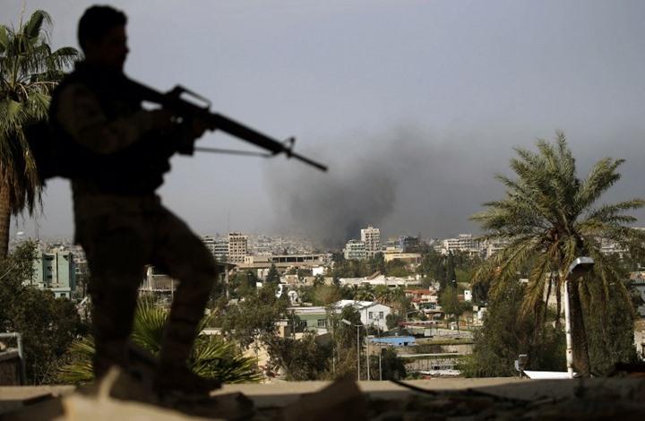 الحكومة العراقية: لن نتراجع عن قرار إخراج القوات الأجنبية
