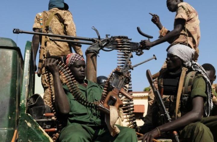 الجيش السوداني: جاهزون لصد أي عمل عدائي بحدودنا الشرقية