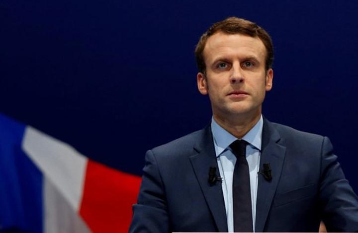 مسلمو فرنسا: فوز ماكرون علامة على المصالحة بين الأديان