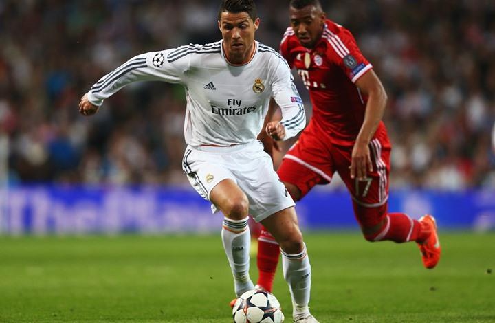هل سيحطم ريال مدريد الرقم القياسي الذي يحمله بايرن ميونخ؟