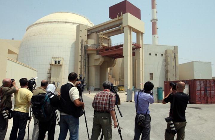 إيران تبدأ تقليص عمل مفتشي وكالة الطاقة الذرية