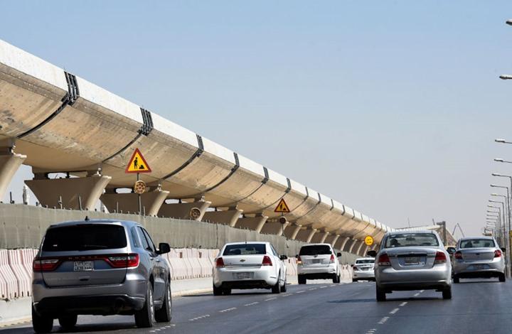 ركود في سوق السيارات السعودي والواردات تتراجع 52 بالمئة