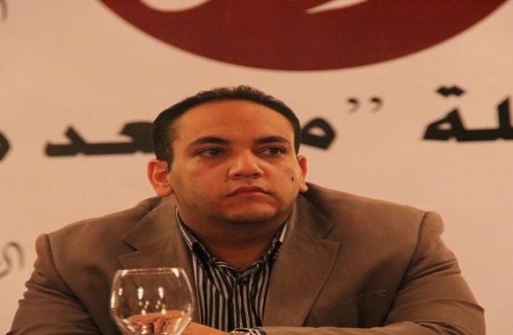 زوجة معتقل مصري توجه رسالة غاضبة للسيسي.. وتفاعل (شاهد)