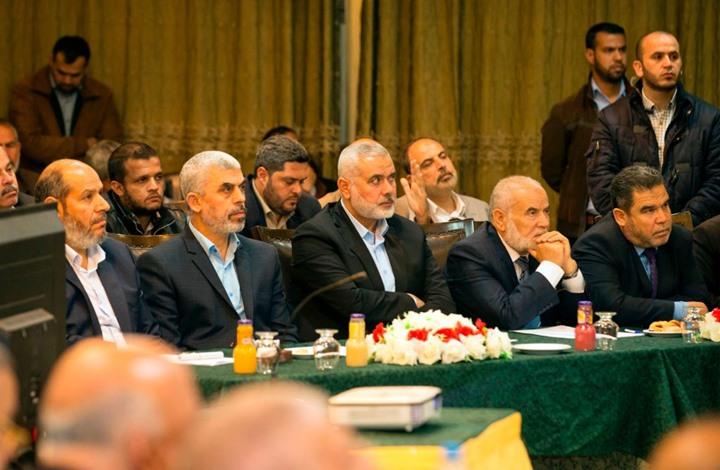 هآرتس: خطط اغتيال قادة حماس وصلت إلى مرحلة متقدمة