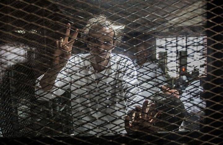 معاناة متفاقمة لأهالي المعتقلين المصريين خلال 2020