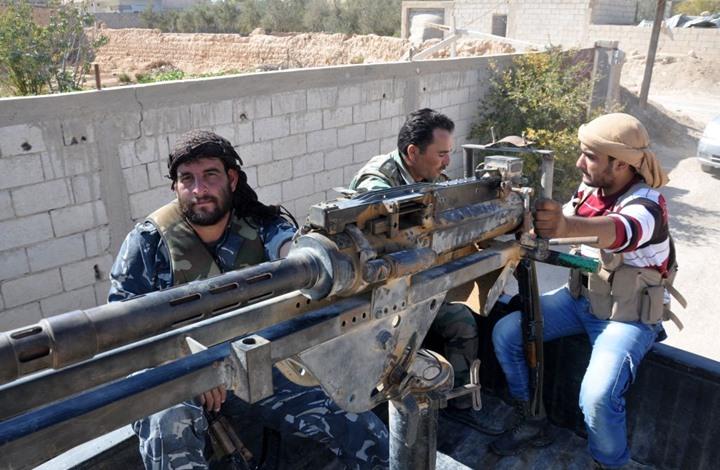 ما حقيقة طلب روسيا من نظام سوريا حل المليشيات الرديفة له؟
