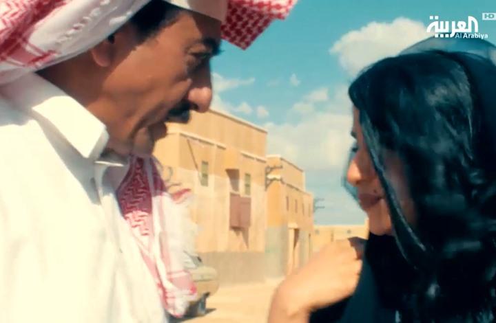 """أول داعية سعودي بارز يعلق على """"العاصوف"""".. ماذا قال؟ (شاهد)"""