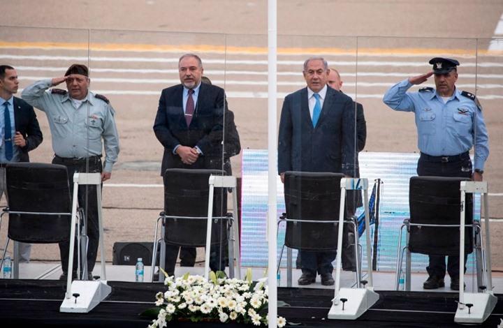 قادة جيوش عربية يشاركون بمؤتمر لسلاح الجو الإسرائيلي
