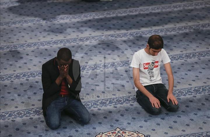 """""""ياسين"""".. تعرف على الإسلام في رواندا وأعلنه في تركيا"""