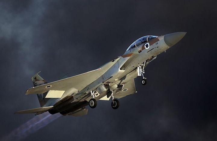قلق إسرائيلي من صفقة عسكرية ضخمة بين واشنطن والسعودية