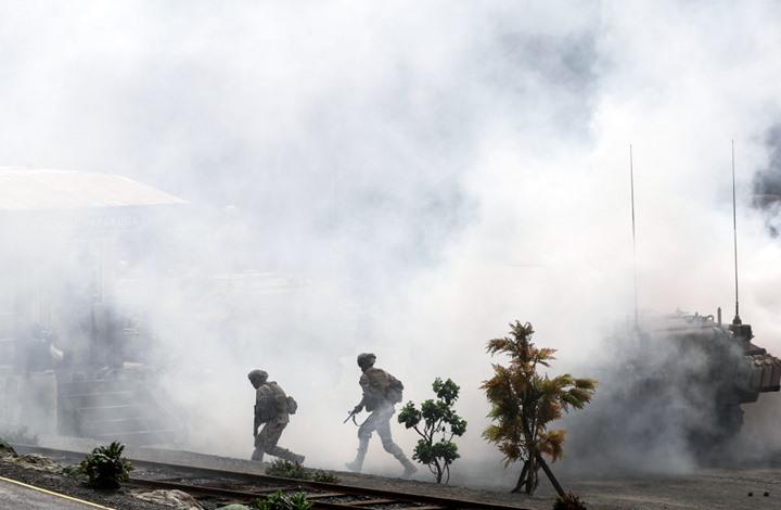 """مسؤول يمني لـ""""عربي21"""": تعزيزات عسكرية لـ""""الانتقالي"""" بسقطرى"""