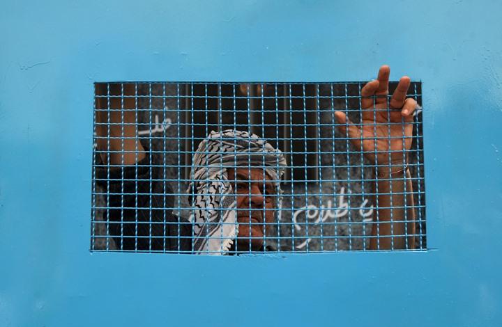 الأسرى: الاحتلال يشن حربا مفتوحة علينا داخل السجون