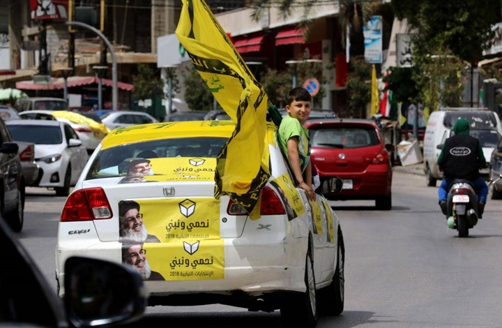 كاتب لبناني يستعرض علاقة إيران بشيعة لبنان وحزب الله