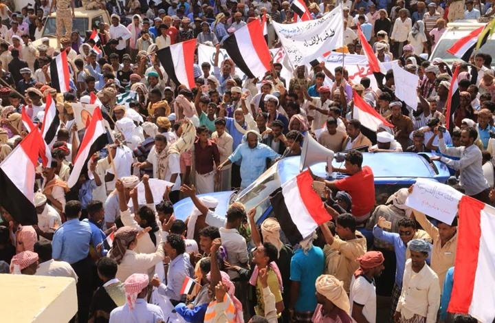 """مصدر يمني لـ""""عربي21"""": فشل وساطة سعودية بإنهاء تمرد سقطرى"""