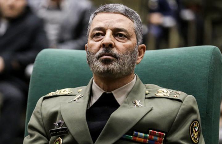 إيران تكشف تفاصيل رسالة أمريكية وصلتها بعد هجوم أرامكو