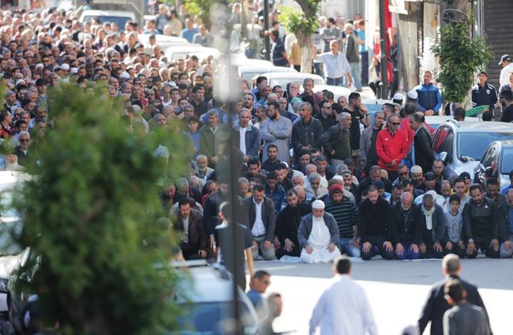 """""""علماء المسلمين"""" الجزائرية.. مواقف باهتة في زمن التحولات"""