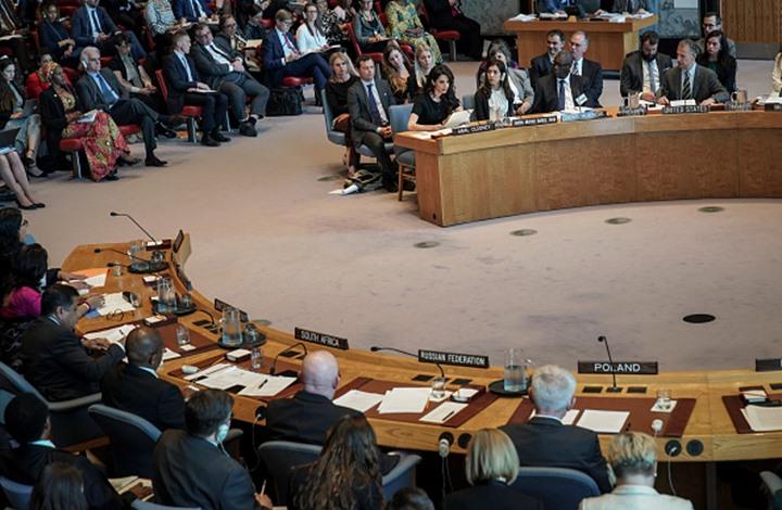 """أمريكا تدعو مجلس الأمن لتمرير مشروع قرار ضد """"تسليح إيران"""""""