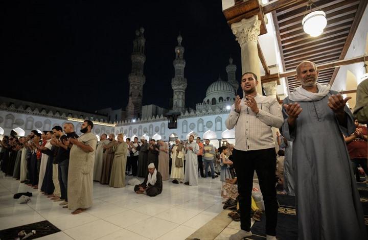شارك بالتصويت.. أي بلد عربي الأجمل أجواء في رمضان؟ (تفاعلي)