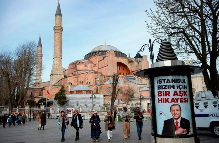 """""""عرب تركيا"""" يبدأون ببحث خيارات بديلة بسبب قانون الإقامة"""