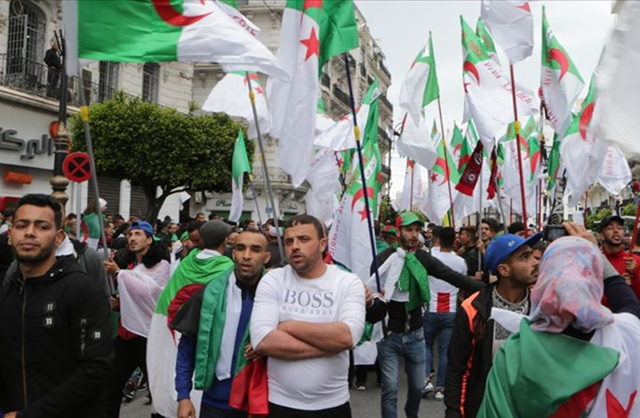 """الجزائر.. هل يعيد الحراك الشعبي حيوية """"علماء المسلمين""""؟"""