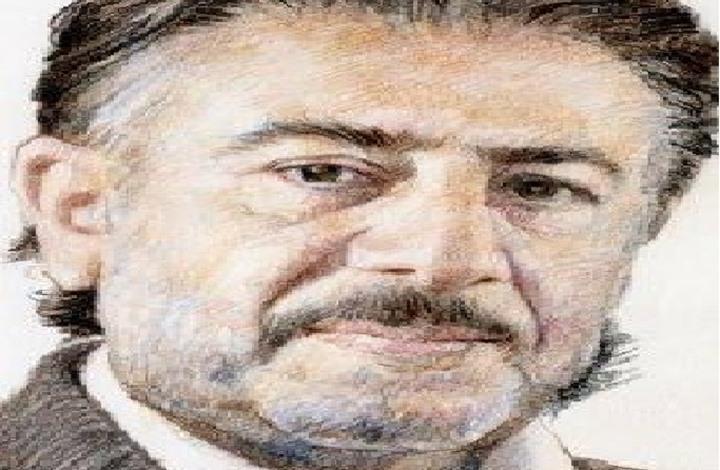 الشاعر الأردني أمجد ناصر يرثي نفسه وهو حيّ (شاهد)