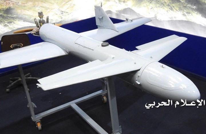 """""""الحوثي"""" تشن هجمات بمأرب.. والجيش اليمني يسقط مسيّرة"""