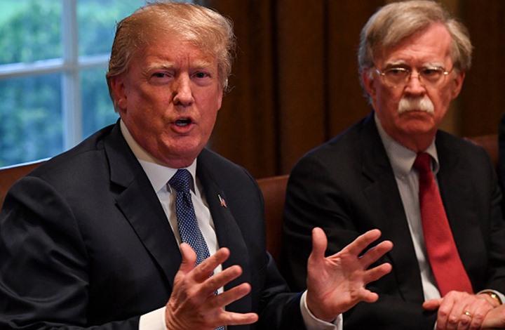 نيوزويك: هذا هو التحالف الذي يدفع أمريكا لمواجهة إيران