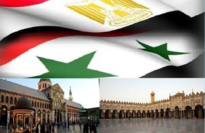 معارك الهوية العربية-الإسلامية.. مصر وسوريا نموذجا