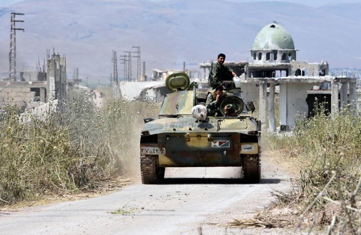 كيف استعادت المعارضة زمام المبادرة بمعارك إدلب؟